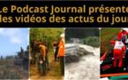 Les actualités en 4 vidéos du 6 octobre 2014
