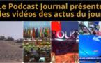 Les actualités en 4 vidéos du 7 octobre 2014