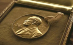 TRIBUNE: Le Prix Nobel de la Paix à l'Ukraine