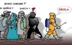 Le virus Ebola angoisse l'Occident