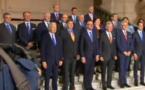 Les Nationalistes prennent le pouvoir en Belgique