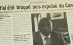 Brazzaville: Quand la police se débarrasse de la victime!