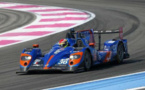 European Le Mans Series - 3 heures d'Estoril