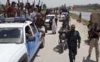 Irak: Crimes de guerre commis par des milices