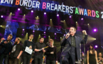 European Border Breakers Awards 2015
