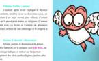 Le Chat Rose se mêle d'éducation à Nice