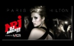 Paris Hilton aux NRJ DJ Awards