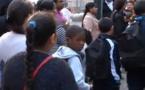 France: Expulsion forcée du campement de Bobigny