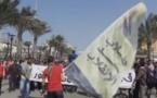 Égypte: Force excessive pour réprimer des manifestations étudiantes
