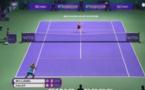 Tennis de rêve pour les Roumains