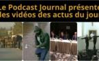Les actualités en 4 vidéos du 24 octobre 2014