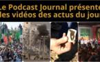 Les actualités en 4 vidéos du 27 octobre 2014