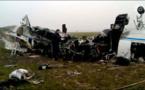 TRIBUNE: La tragédie de Vnukovo