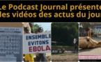 Les actualités en 4 vidéos du 28 octobre 2014