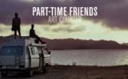 La révélation pop Part-Time Friends séduit avec Art Counter