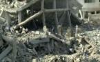 Gaza: Froide indifférence lors d'attaques contre des habitations