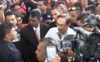 Malaisie: Persécutions politiques
