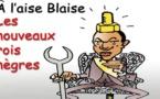 Blaise Compaoré a quitté le pouvoir