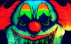Quand les clowns révèlent leur vraie nature