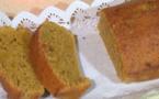 RECETTES EN VIDÉO - Cake à la courge