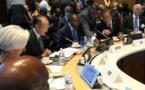 Ebola: 32,6 milliards de dollars E-U de perte économique en Afrique de l'ouest