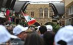 L'IMAGE DU JOUR: Inauguration à Byblos