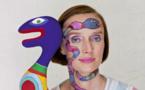 Niki de Saint Phalle, une vie torturée racontée en livre