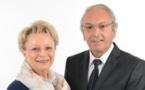 L'association Vivre en famille reçoit le prix Balzan