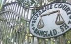 Nouvelles condamnations à mort au Bangladesh
