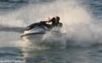 L'IMAGE DU JOUR: Jet-ski