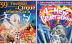 Les nouveautés du Festival du cirque de Monte-Carlo 2015