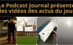 Les actualités en 4 vidéos du 11 novembre 2014