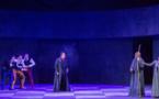 A l'Opéra de Nice