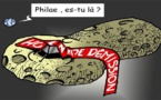 Philae en terre inconnue