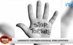Philippines: Aucune condamnation encore au titre de la loi historique contre la torture