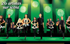 Celtic Legends revient en France en 2015
