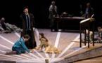La tragédie des amants de Vérone au Grimaldi Forum de Monte-Carlo.