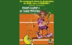 Roger Federer, une force qui perce les remous