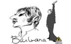 Hommage à Barbara