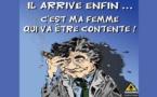 UMP et UDI se rapprochent en vue des départementales françaises