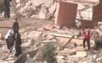 Égypte: Démolitions et aux expulsions forcées dans le Sinaï