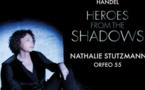 Nathalie Stutzmann chante les héros de l'ombre haendeliens