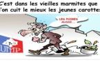 UMP: Juppé ne veut pas d'une mise au placard