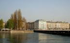 AUDIOGUIDE: Genève - 2
