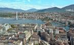 AUDIOGUIDE: Genève - 3