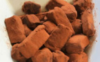 RECETTES EN VIDÉO - Truffes au chocolat