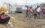La crise des réfugiés syriens