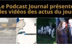 Les actualités en 4 vidéos du 8 décembre 2014