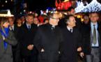 Actus de Monaco décembre 2014 - 2