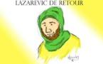 Libération de Serge Lazarevic
